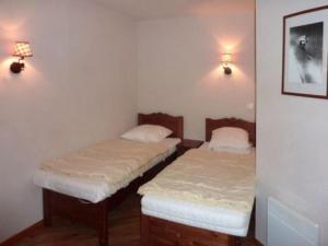 Rental Apartment Les Erines 2, Апартаменты  Лез-Ор - big - 8