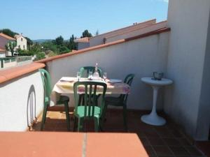 Rental Apartment Argeles Village 1