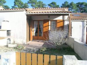 Rental Villa La Palmyre 2