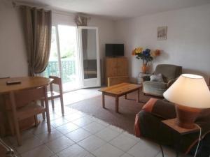 Rental Apartment Canteplan A