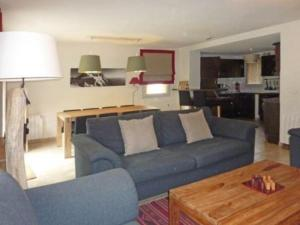 Rental Apartment La Combe D Or 5, Apartmány  Les Orres - big - 11