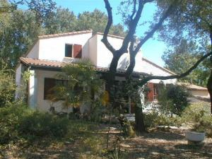 Rental Villa La Palmyre Centre