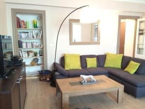 Rental Apartment Villa Soledad