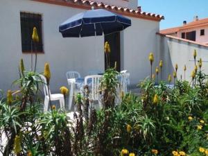 Rental Apartment Argeles Village