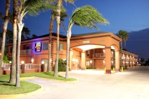obrázek - Texas Inn & Suites McAllen