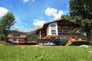 Sonnhof, Penzióny  Ramsau am Dachstein - big - 47