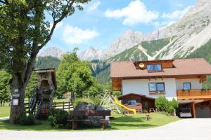 Sonnhof, Penzióny  Ramsau am Dachstein - big - 54