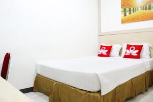 ZEN Rooms Perintis Kemerdekaan KM 18, Отели  Макасар - big - 24