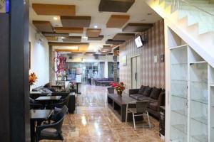 ZEN Rooms Perintis Kemerdekaan KM 18, Отели  Макасар - big - 17