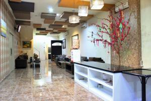 ZEN Rooms Perintis Kemerdekaan KM 18, Отели  Макасар - big - 25