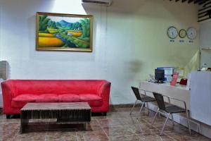 ZEN Rooms Perintis Kemerdekaan KM 18, Отели  Макасар - big - 10