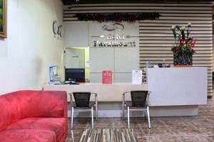 ZEN Rooms Perintis Kemerdekaan KM 18, Отели  Макасар - big - 9