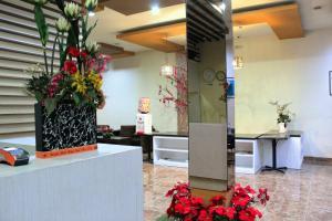 ZEN Rooms Perintis Kemerdekaan KM 18, Отели  Макасар - big - 13