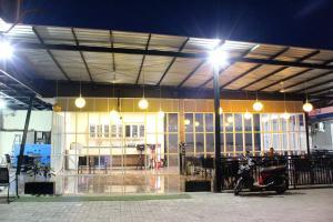 ZEN Rooms Perintis Kemerdekaan KM 18, Отели  Макасар - big - 20