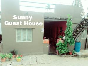 New Sunny Guest House