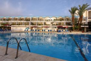 obrázek - Americana Eilat Hotel