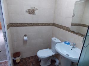 Guest House U Vandy, Affittacamere  Privetnoye - big - 16