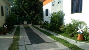 Kanghun Vintage Resort, Vendégházak  Ubonratcsathani - big - 15