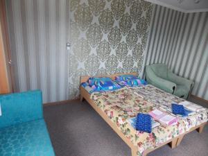 Guest House U Vandy, Affittacamere  Privetnoye - big - 18