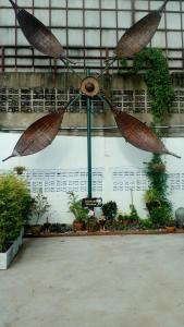 Kanghun Vintage Resort, Vendégházak  Ubonratcsathani - big - 16