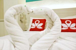 ZEN Rooms Pasar Ikan Losari, Hotely  Makassar - big - 6