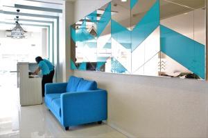 ZEN Rooms Pasar Ikan Losari, Hotely  Makassar - big - 24