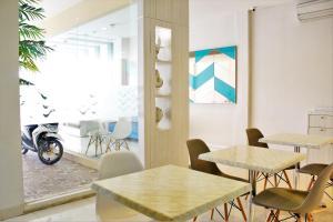 ZEN Rooms Pasar Ikan Losari, Hotely  Makassar - big - 18