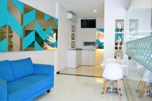 ZEN Rooms Pasar Ikan Losari, Hotely  Makassar - big - 17