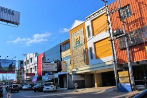 ZEN Rooms Pasar Ikan Losari, Hotely  Makassar - big - 23