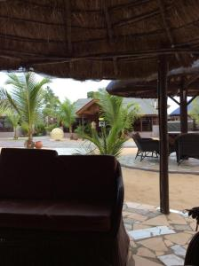Aborigines Beach Resort