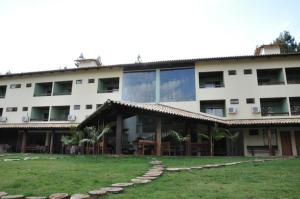 Nearby hotel : Eco Hotel Lago Verde