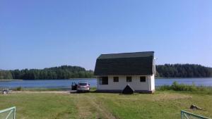 Гостевой дом У Озера, Себеж