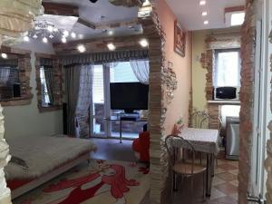 Апартаменты Доброе Жилье на Жуковского 12 - фото 11