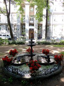Санкт-Петербург - U Fontana Hotel