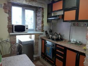 Апартаменты Доброе Жилье на Жуковского 12, Сарапул
