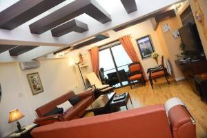 AM度假公寓 (AM Resort)
