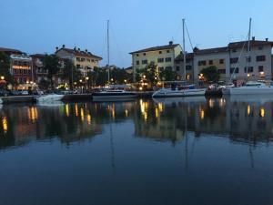 obrázek - Hotel Alla città di Trieste