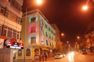 Hotel Soydan
