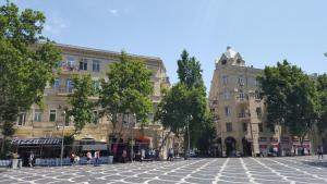 Бутик-Отель На Площади Фонтанов - фото 5