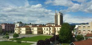 IG Hotel Garni, Hotely  Gornji Milanovac - big - 49