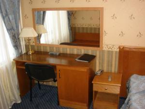 Отель Знання - фото 2