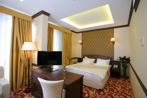 Отель Компасс - фото 3