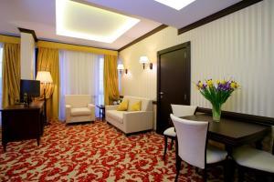 Отель Компасс - фото 9