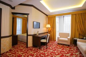 Отель Компасс - фото 11