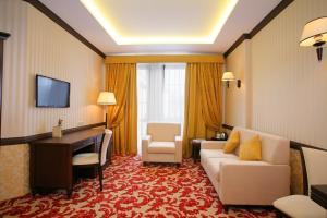 Отель Компасс - фото 10