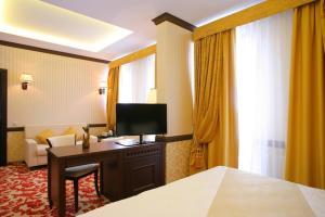 Отель Компасс - фото 12