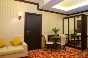 Отель Компасс - фото 13