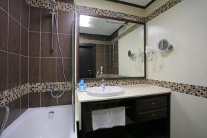 Отель Компасс - фото 15