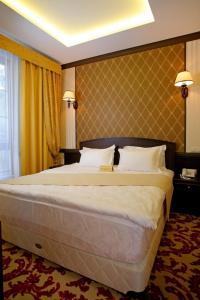 Отель Компасс - фото 8