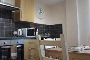 Castleton Boulevard Apartments, Apartments  Skegness - big - 6